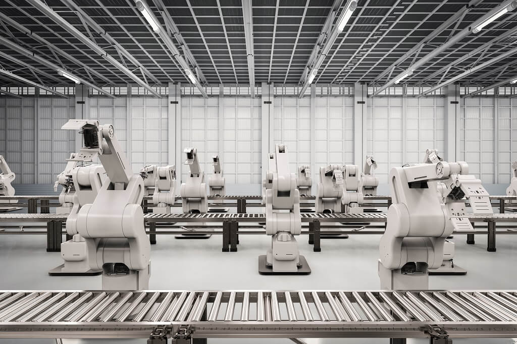 Robots Are Coming Online to Change Construction Forever