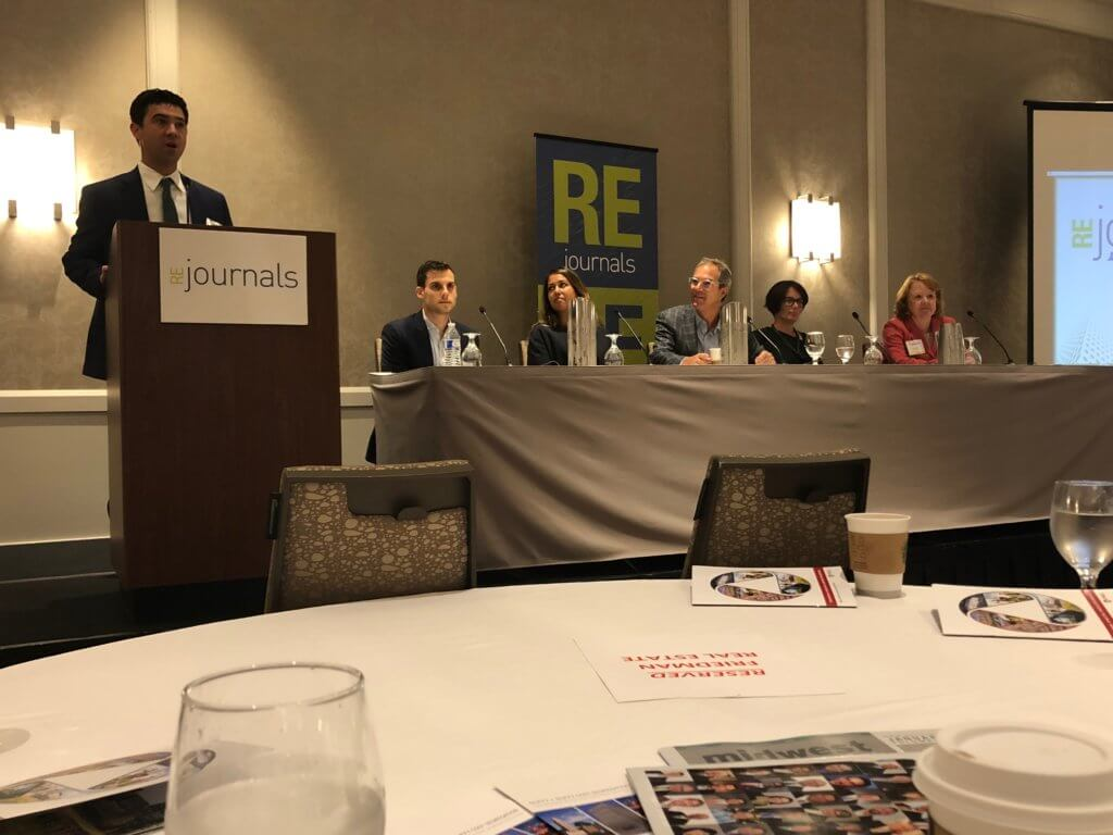 Detroit Commercial Real Estate Summit